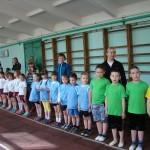 Информация о наборе в спортивно-оздоровительные группы