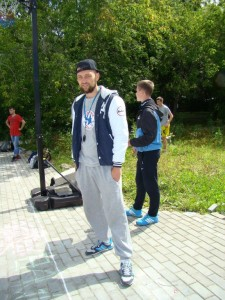 Абросимов Артем Александрович