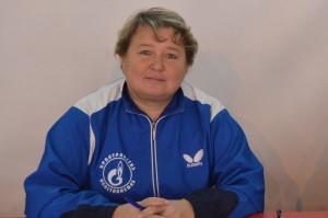 Елькина Лариса Федоровна