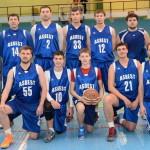 Приглашаем на Чемпионат области по баскетболу