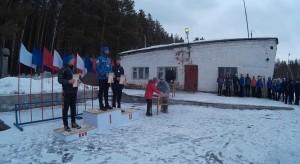 Чемпионат по лыжным гонкам Асбестовского городского округа