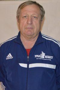 Соколов Юрий Борисович