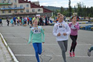 II этап летнего фестиваля по ГТО