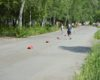 Спортивный праздник, посвященный Дню поселка Белокаменный