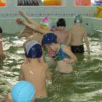 День плавания