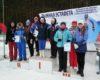 Итоги 49-й традиционной лыжной эстафеты на призы газеты «Асбестовский рабочий»