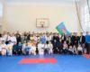 Турнир по каратэ «В кругу друзей» памяти Романа Сидельникова-2017