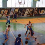Открытый Чемпионат Асбестовского городского округа по смешанному волейболу