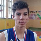 Максим Иванищев