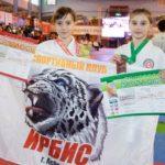 Кубок Успеха-2017 (г. Новосибирск)