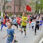 Легкоатлетический пробег памяти асбестовцев, погибших в локальных конфликтах