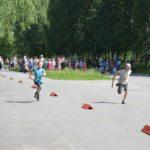Приглашаем принять участие в Летней Спартакиаде