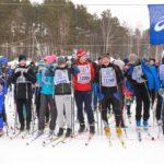11 февраля 2018 года — «Лыжня России»