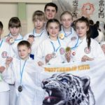 Первенство Свердловской области по каратэ-до-2018