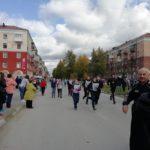 Положение о проведении массовых соревнований по лёгкой атлетике «Всероссийский день бега «Кросс Нации — 2019»