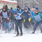 Приглашаем принять участие в 52-ой традиционной лыжной эстафете