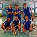 Чемпионат АГО по волейболу, посвящённый Дню защитника Отечества