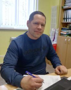 Кадочников Сергей Александрович