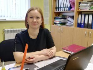 Вотинцева Анна Валерьевна