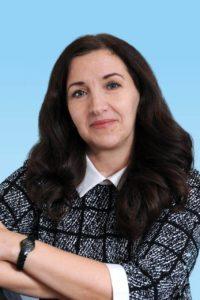 Чернова Елена Николаевна
